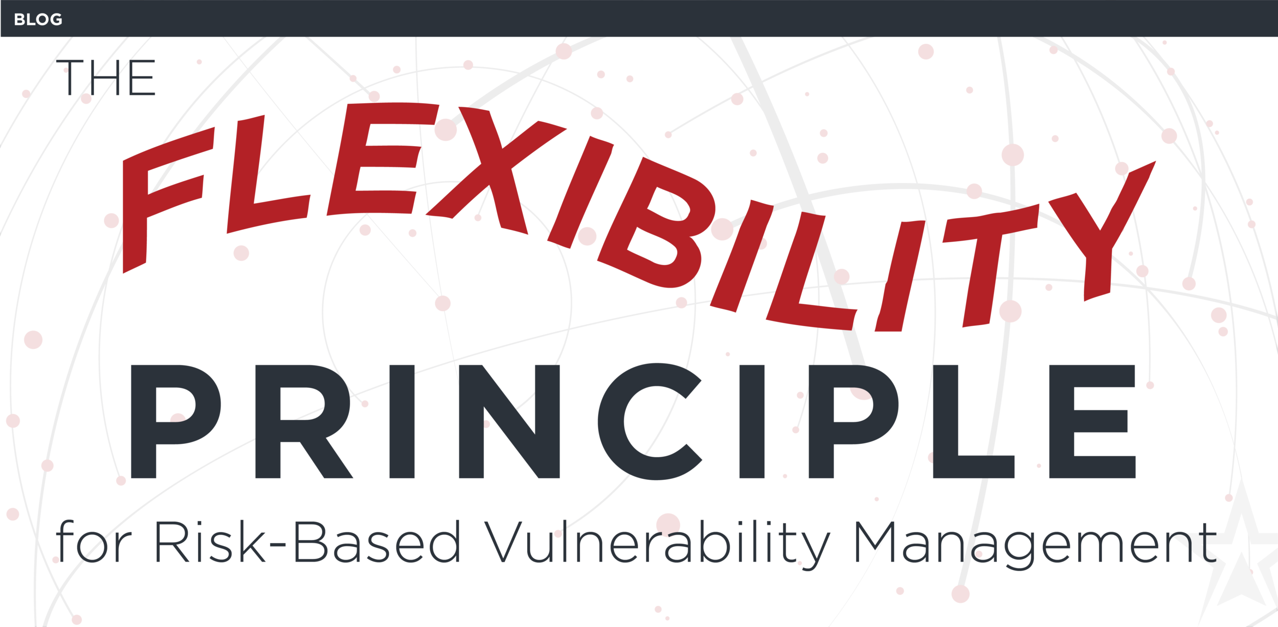 flexible vulnerability management solution